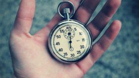 Ne(mám) čas
