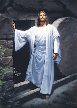 Kristovo veľkonočné víťazstvo