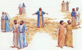 Ježišova dvanástka