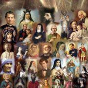 Pozvanie k svätosti