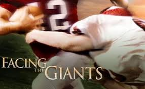 Vzoprieť sa obrom (Facing the giants)