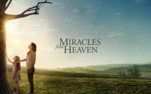 Zázraky z neba (Miracles from Heaven, 2016)