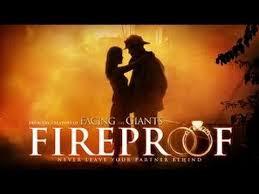 V jednom ohni (Fireproof)