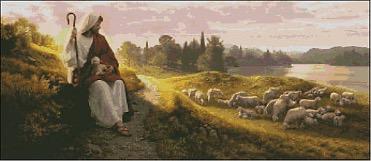 Dobrý pastier položí svoj život za ovce
